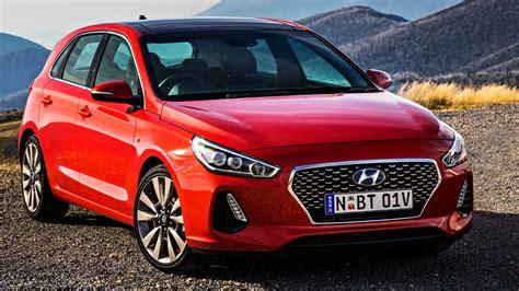 News - 2018 Hyundai i30 Gets Incremental Upgrades
