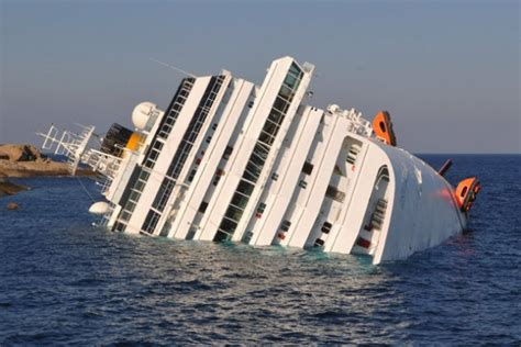Carnival Paradise Cruise Ship Sinking 2009 by Carnival Paradise Cruise Ship Sinking Desktop