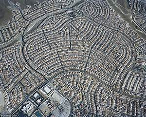 Here Are 9 Extraordinary Pictures Of America's Sprawling ...