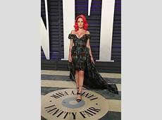 Halsey – 2019 Vanity Fair Oscar Party
