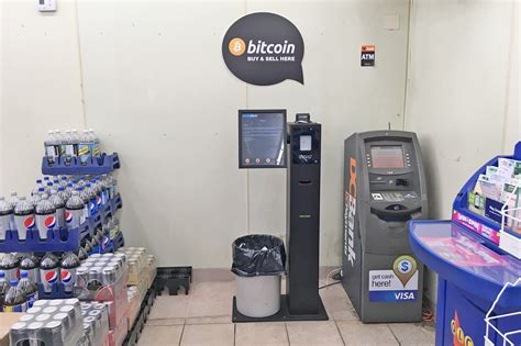 As opposed to online cryptocurrency exchanges, which are slow and. How To Get A Bitcoin Atm | How To Get Your Bitcoin Cash