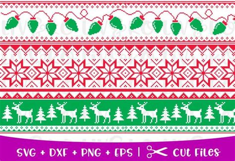 👋 looking for the ugly browser christmas pattern? Pin on Shirt Ideas for Lex