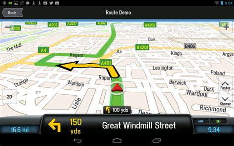 navigation app for android 10 best gps apps for android and windows phones