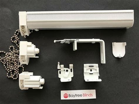 Roman Blind Spare Parts For Deluxe Chain Operated Side