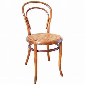 Thonet Nr 14 : viennese chair gebr der thonet circa 1870 at 1stdibs ~ Michelbontemps.com Haus und Dekorationen