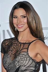 ROSELYN SANCHEZ at 2015 Miss Universe Pageant in Las Vegas ...