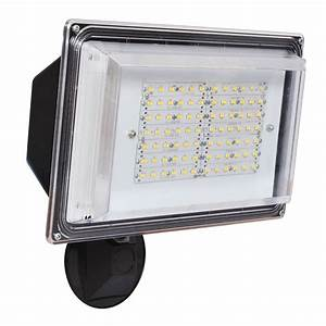 Amax lighting led sl outdoor security wall washer