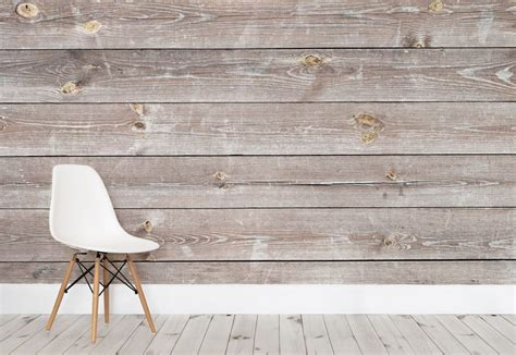 Tapete Holzoptik Verwittert by Wood Effect Wallpapers Home Interiors