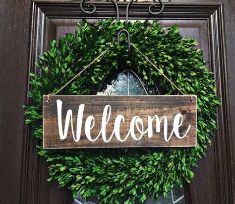 amazing diy  signs   front porch