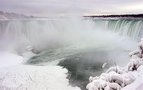 Niagara Falls Boat Ride Winter by Niagara Falls Winter Tour From Toronto Book Now
