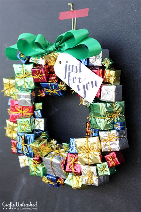 beautiful diy christmas wreath ideas