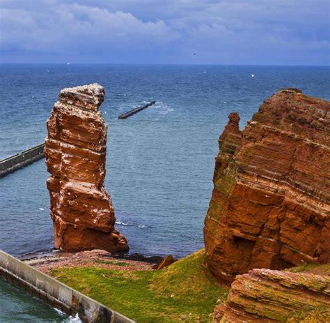 Urlaub Helgoland Düne by Nordsee Insel Wir Fahren Im Urlaub Nach Helgoland Welt