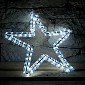 Weihnachtsbeleuchtung Innen Fenster : weihnachtsbeleuchtung au en stern f r profis von deco ~ A.2002-acura-tl-radio.info Haus und Dekorationen