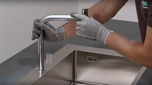 Guide  Easy Installation Of A Kitchen Sink And Tap