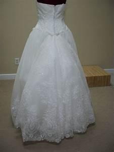 bustle wedding dress rosaurasandovalcom With how to make a bustle on a wedding dress
