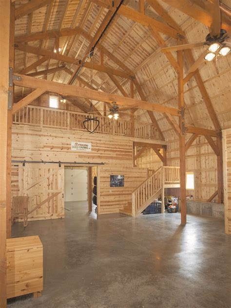 Interior Barn Designs by 87 Barn Style Interior Design Ideas Barn Interiors And