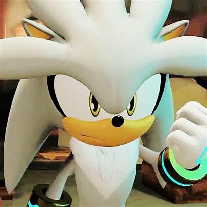 Sonic Hedgehog Forces November Mom Rewritten Three