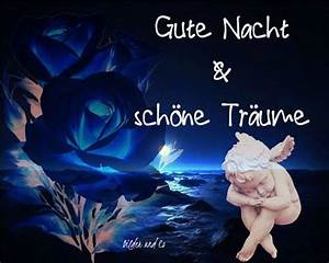 Schöne Gute Nacht Sprüche : gute nacht sch ne tr ume bild 25894 gbpicsonline ~ Udekor.club Haus und Dekorationen