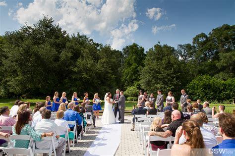 an orlando florida wedding at leu gardens and mike
