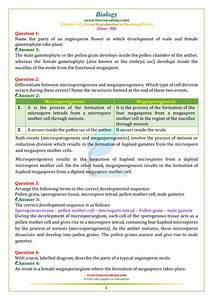 Ncert Solutions For Class 12 Biology Chapter 2 Download Or
