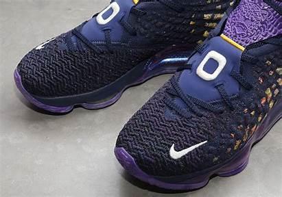 Lebron Space Jam Monstars Nike James 17s