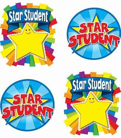 Student Star Clipart Award Clip Awards Classroom