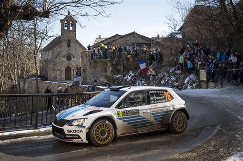 monte carlo 2017 rally monte carlo 2017 škoda storyboard