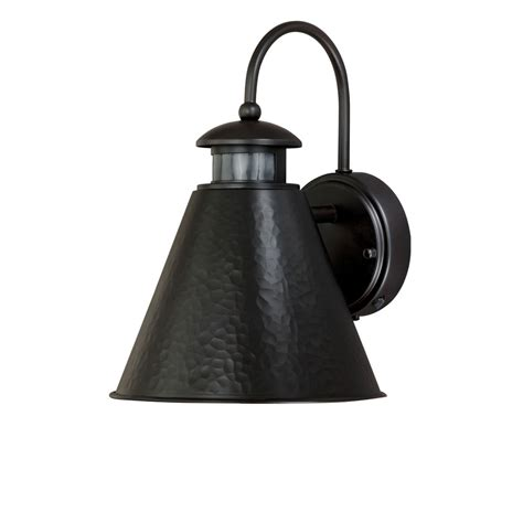 shop portfolio alta 12 in h rubbed bronze motion