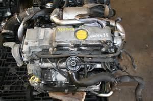 Moteur Opel : moteur opel y20dth astra zafira 2 0dti ebay ~ Gottalentnigeria.com Avis de Voitures