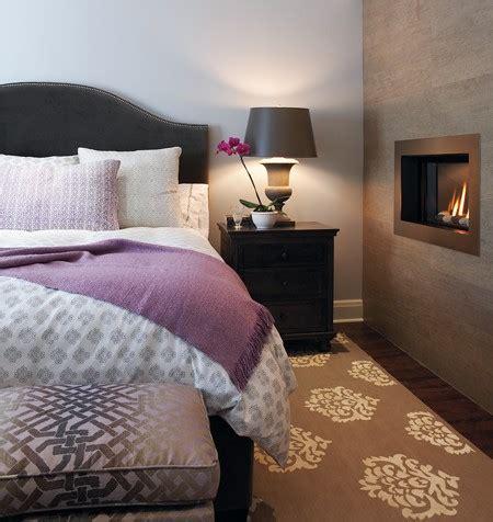 purple  gray bedroom ideas design ideas