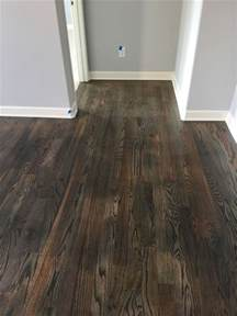 best 25 staining hardwood floors ideas on hardwood staining wood floors and