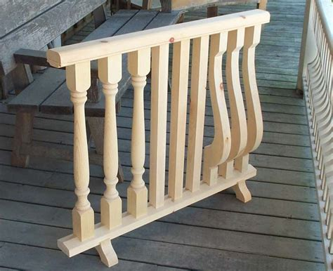 Porch Railing Wood - best 25 porch ideas on