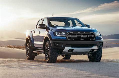 ford ranger raptor unveiled  tt   spd