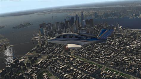 New York - X-Plane 11 - The AVSIM Screen Shots Forum - The ...