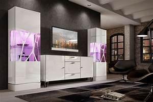 Leonardo Online Shop : leonardo living wohnwand ev 12 cube in wei m bel letz ihr online shop ~ A.2002-acura-tl-radio.info Haus und Dekorationen