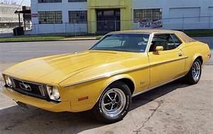 eBay: 1973 Ford Mustang grande 1973 Ford Mustang Grande 351 C #fordmustang #ford | Ford mustang ...