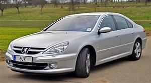 Peugeot 607 Wikiwand