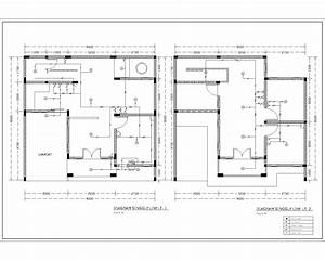 Cah Elektro  Contoh Diagram Pelaksanaan Instalasi Listrik