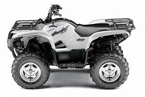 Yamaha Grizzly 700 Fi Eps Special Edition Specs - 2009  2010
