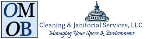Cleaning Service Ob om ob cleaning and janitorial services llc