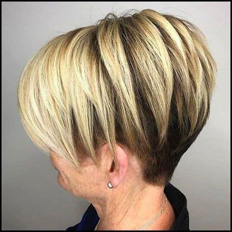 19 Great Pixie Haircuts for Older Women Undercut