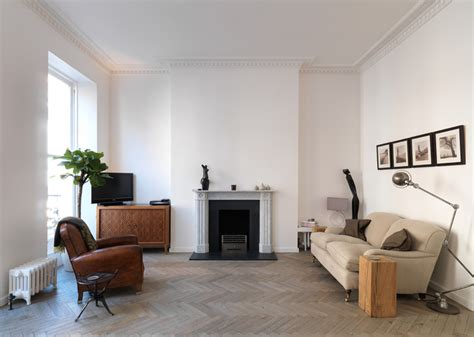 Corner Living Room Decorating Ideas by Using Parquet Floor For The Living Room Home Decorating