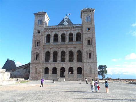 Visiter Antananarivo  Se Préparer Pour Madagascar
