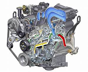 Ford Places 4 6l V8  3 5l V6 Duratec On Ward U0026 39 S 10 Best