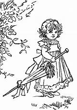 Coloring Pages Sad Umbrella Adult Drawing Adults Miracle Timeless Face Drawings Umbrellas Getcoloringpages Karenswhimsy sketch template