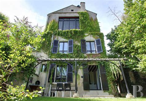 maison marly le roi 78160 ventana