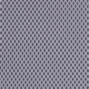 This 2mm thick spacer mesh fabric features a mesh face ...