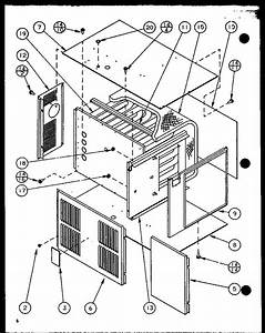 Amana Gsi Gas Furnace Parts