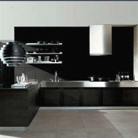 black and silver kitchen designs black and silver kitchen my future home interior 7842