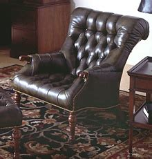 leopold stickley chair home no place like it